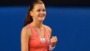 Ponturi pariur enis WTA Itndian Wells
