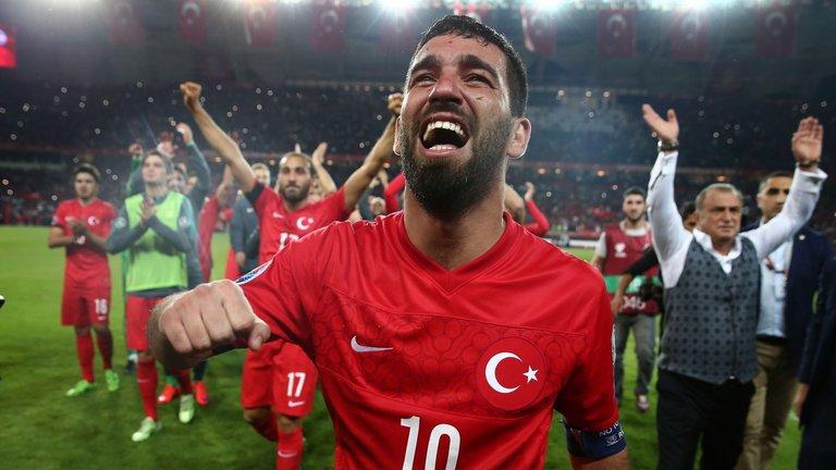 Ponturi pariuri fotbal - Turcia vs Suedia