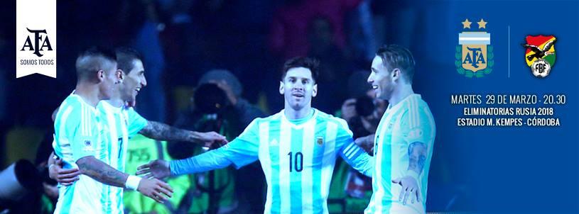 Ponturi pariuri fotbal Argentina vs Bolivia