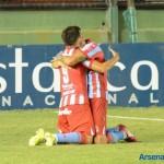 Ponturi pariuri fotbal - Arsenal Sarandi vs Gimnasia La Plata
