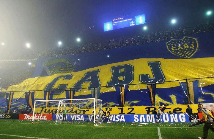 Ponturi pariuri fotbal – Boca Juniors vs Union de Santa Fe