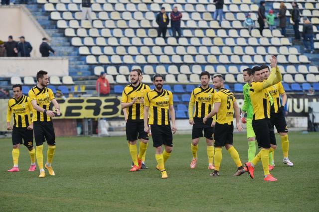 Ponturi pariuri fotbal Romania - Brasov vs Olimpia Satu Mare