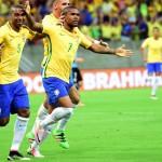 Ponturi pariuri fotbal Paraguay vs Brazilia