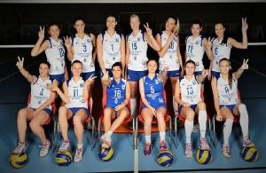 CSM Bucuresti echipa reprezentativa