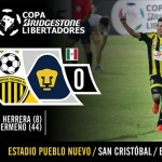 Ponturi pariuri fotbal – Pumas vs Deportivo Tachira