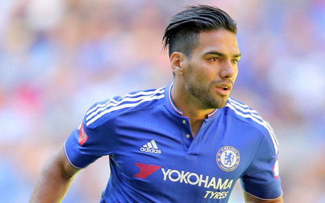 Radamel Falcao – Intre accidentari si dorinta de revansa