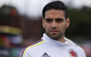 Radamel Falcao – Intre accidentari si dorinta de revansa