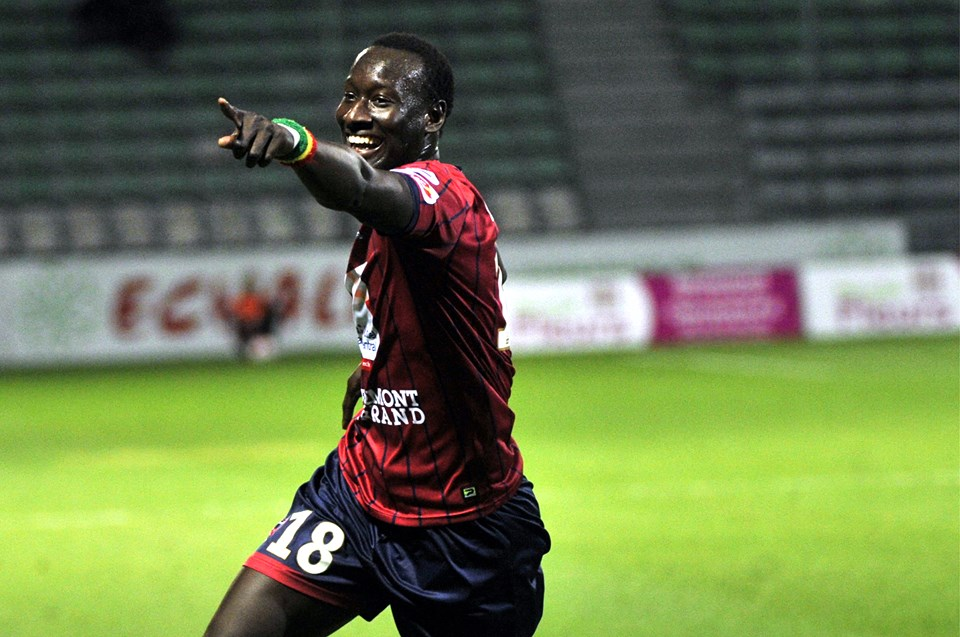 Ponturi pariuri Ligue 2 Clermont Foot-Red Star FC
