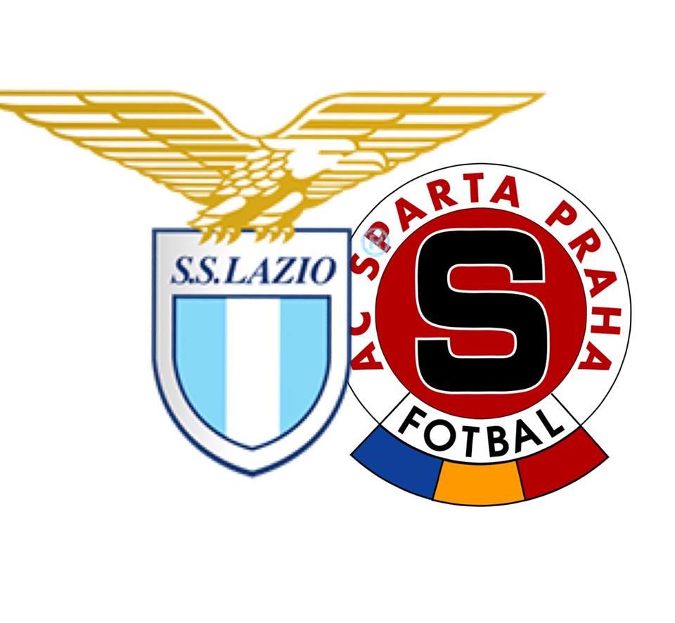 Ponturi pariuri fotbal Europa League- Lazio vs Sparta Praga