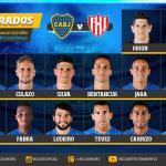 Ponturi pariuri fotbal – Boca Juniors vs Union de Santa Fe
