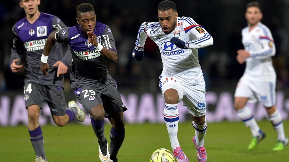 Ponturi pariuri fotbal - Lyon vs Nantes