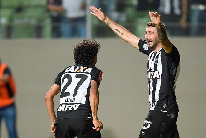 Ponturi pariuri fotbal – Atletico Mineiro vs Colo Colo
