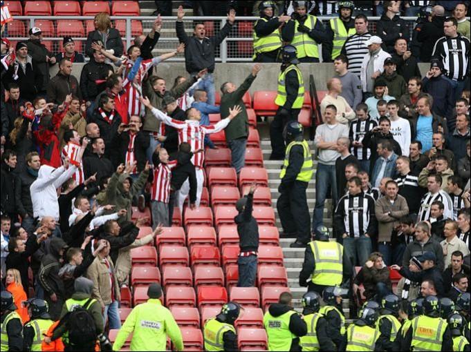 Ponturi pariuri Anglia Newcastle-Sunderland