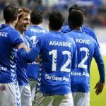 Ponturi pariuri fotbal – Real Oviedo vs Ponferradina
