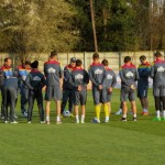Ponturi pariuri fotbal - Romania vs Lituania