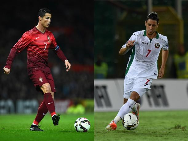 portugalia vs bulgaria
