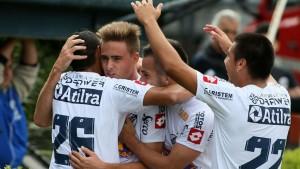 Ponturi pariuri fotbal – Velez Sarsfield vs Quilmes