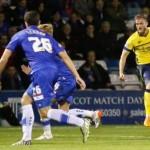 Ponturi pariuri fotbal- Bury vs Gillingham