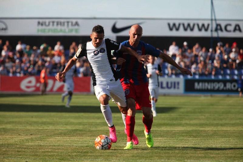 Ponturi pariuri fotbal ASA Targu Mures vs Viitorul