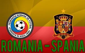 Cota speciala pentru Romania impotriva Spaniei