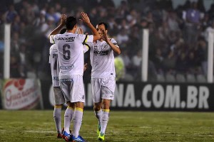 Ponturi pariuri fotbal – Santos vs Sao Paulo