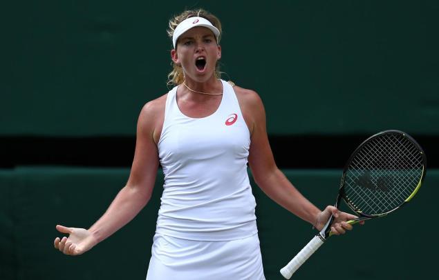 Ponturi pariuri tenis Niculescu vs Vandeweghe si Konta vs Vesnina