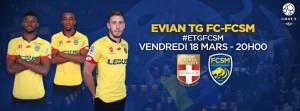 Ponturi pariuri fotbal – Brest vs Dijon și Evian vs Sochaux