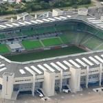 stadionul din Caen