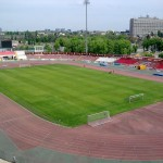 stadion dianmo