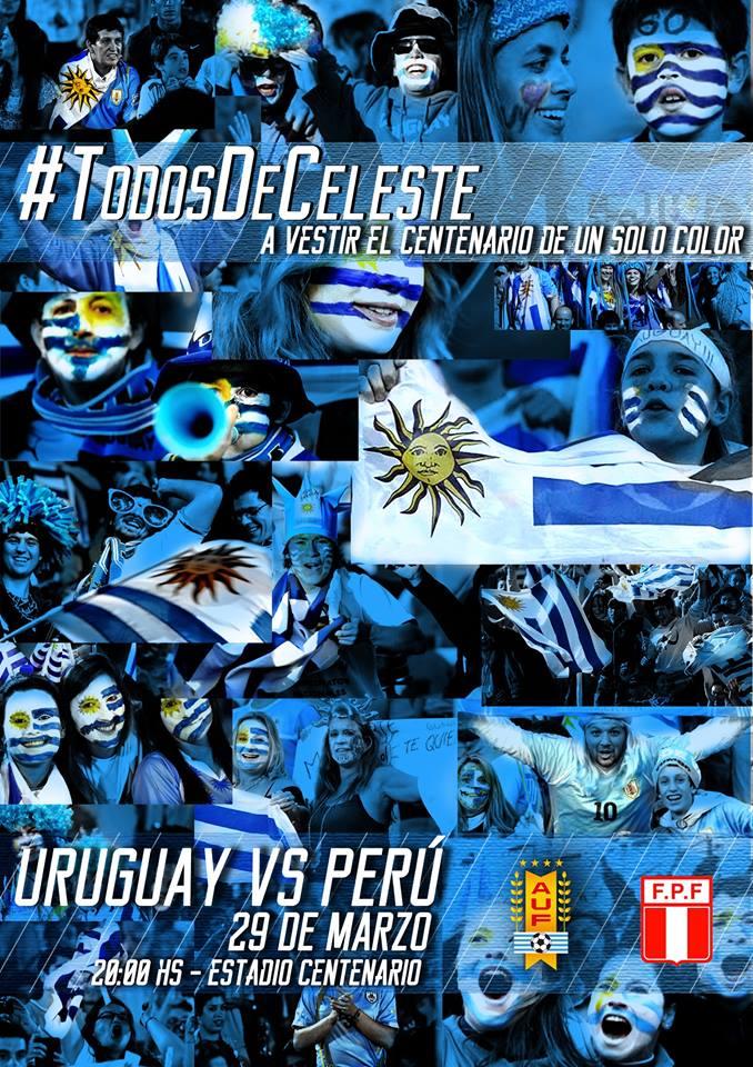 Ponturi pariuri fotbal Uruguay vs Peru