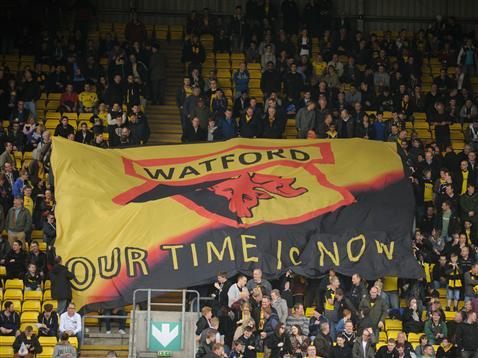 Ponturi pariuri fotbal - Watford vs Stoke City