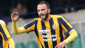 Ponturi pariuri fotbal Italia Hellas verona vs milan