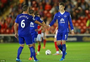 Ponturi pariuri fotbal cupa angliei everton vs manchester united