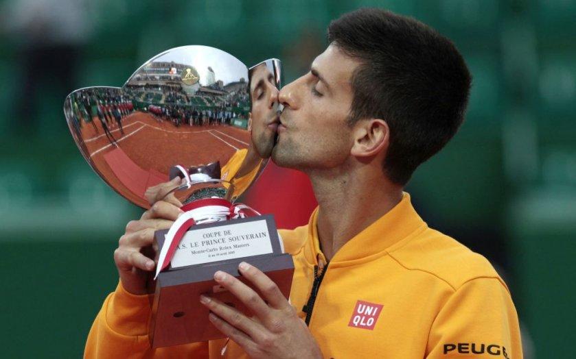 Ponturi pariuri tenis Djokovic vs Vesely si Goffin vs Verdasco