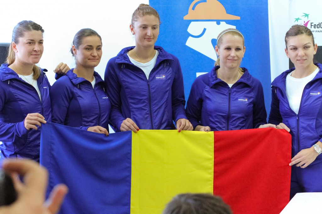 Ponturi pariuri tenis FED CUP Romania vs Germania