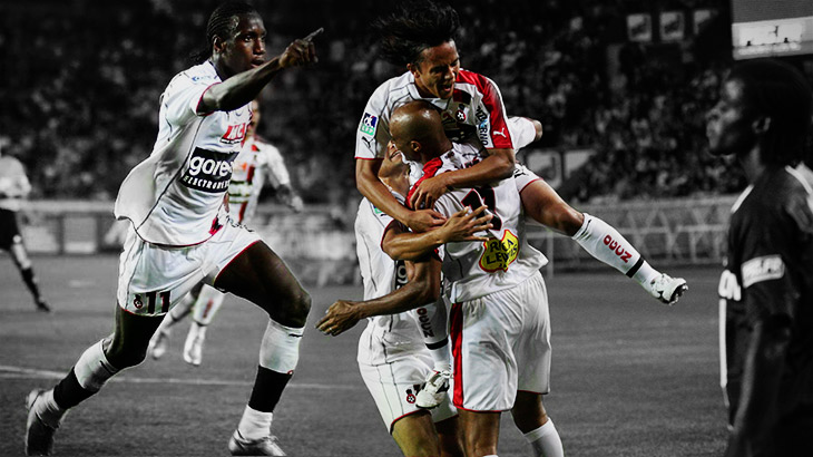 Ponturi pariuri fotbal Paris Saint – Germain vs Nice