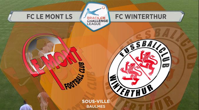 Ponturi pariuri fotbal Elvetia - Le Mont vs Winterthur