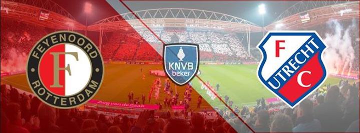 Ponturi pariuri fotbal Olanda - Feyenoord vs Utrecht