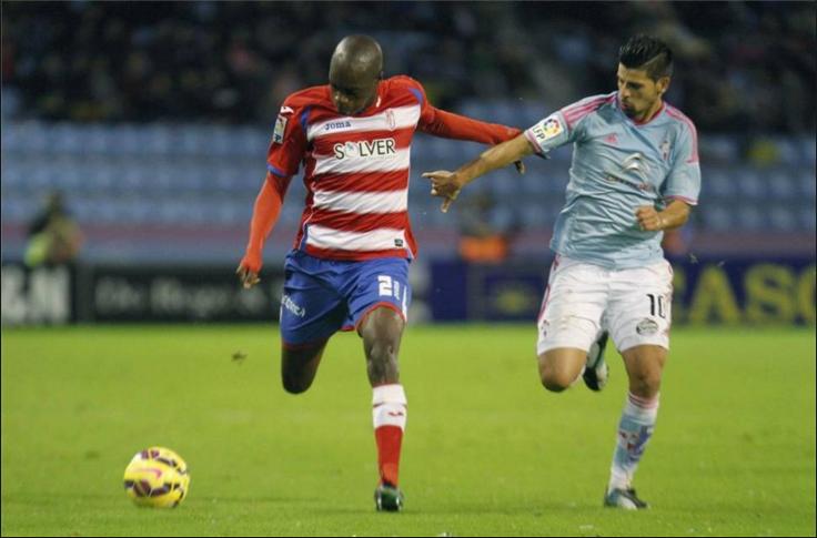 Ponturi pariuri fotbal Spania - Celta Vigo vs Granada