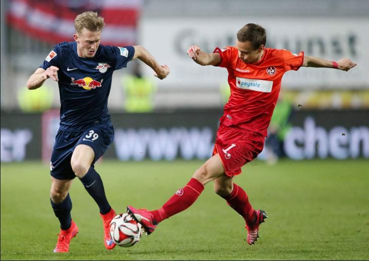 Ponturi pariuri 2.Bundesliga - Kaiserslautern vs RB Leipzig