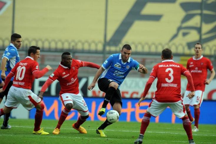 Ponturi pariuri fotbal Serie B - Novara vs Perugia