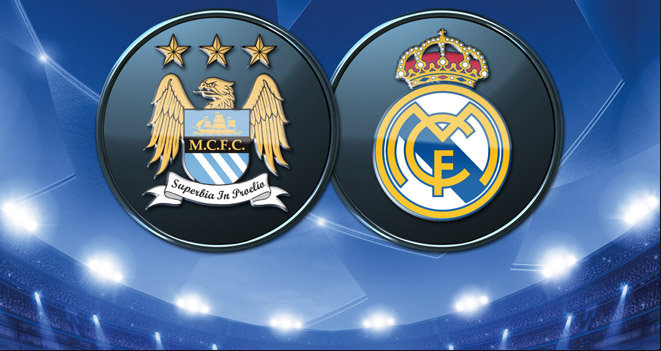 10 ponturi pentru City vs Real