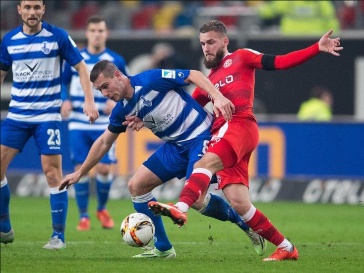 Ponturi pariuri 2.Bundesliga - MSV Duisburg vs Fortuna Dusseldorf