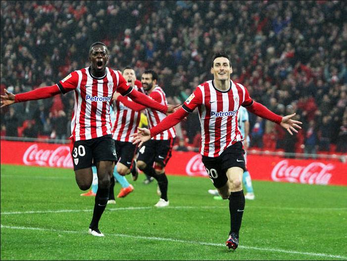 Ponturi pariuri fotbal Spania - Ath. Bilbao vs Celta Vigo