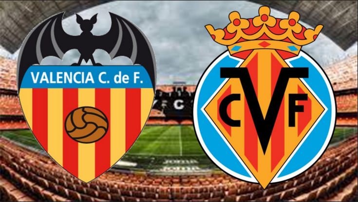Ponturi pariuri fotbal Spania - Valencia vs Villarreal