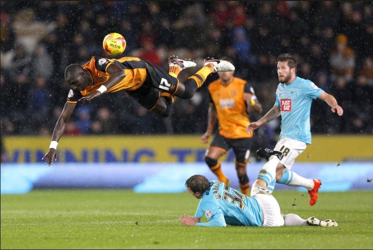 Ponturi pariuri fotbal Championship - Derby vs Hull City