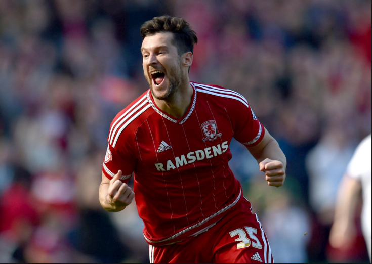 Ponturi pariuri fotbal Championship - Middlesbrough vs Reading