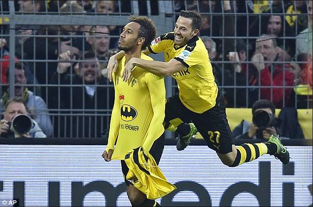 Ponturi pariuri fotbal Bundesliga - Dortmund vs Werder Bremen