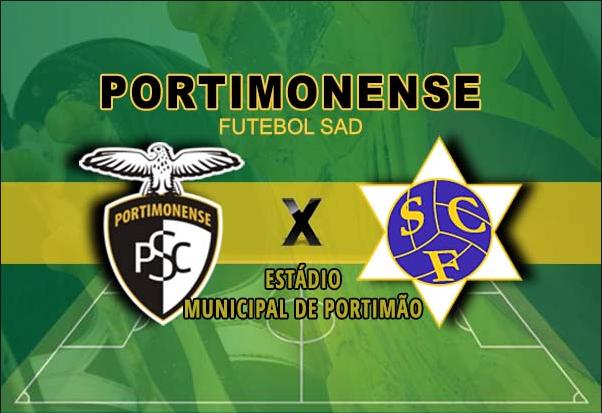 Ponturi pariuri fotbal Portugalia - Portimonense vs Freamunde