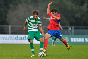 Ponturi pariuri fotbal Portugalia - Sporting B vs Chaves
